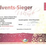 Advends Sieger
